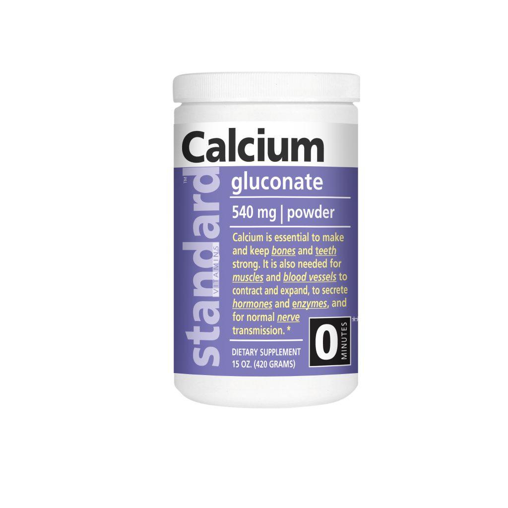 Calcium Gluconate Reviews