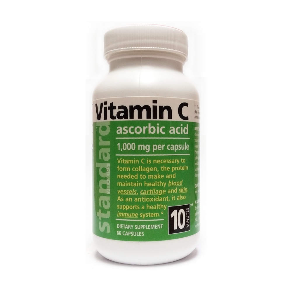 Vitamin C 100 Pascoe