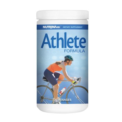 athlete formula bottle main image