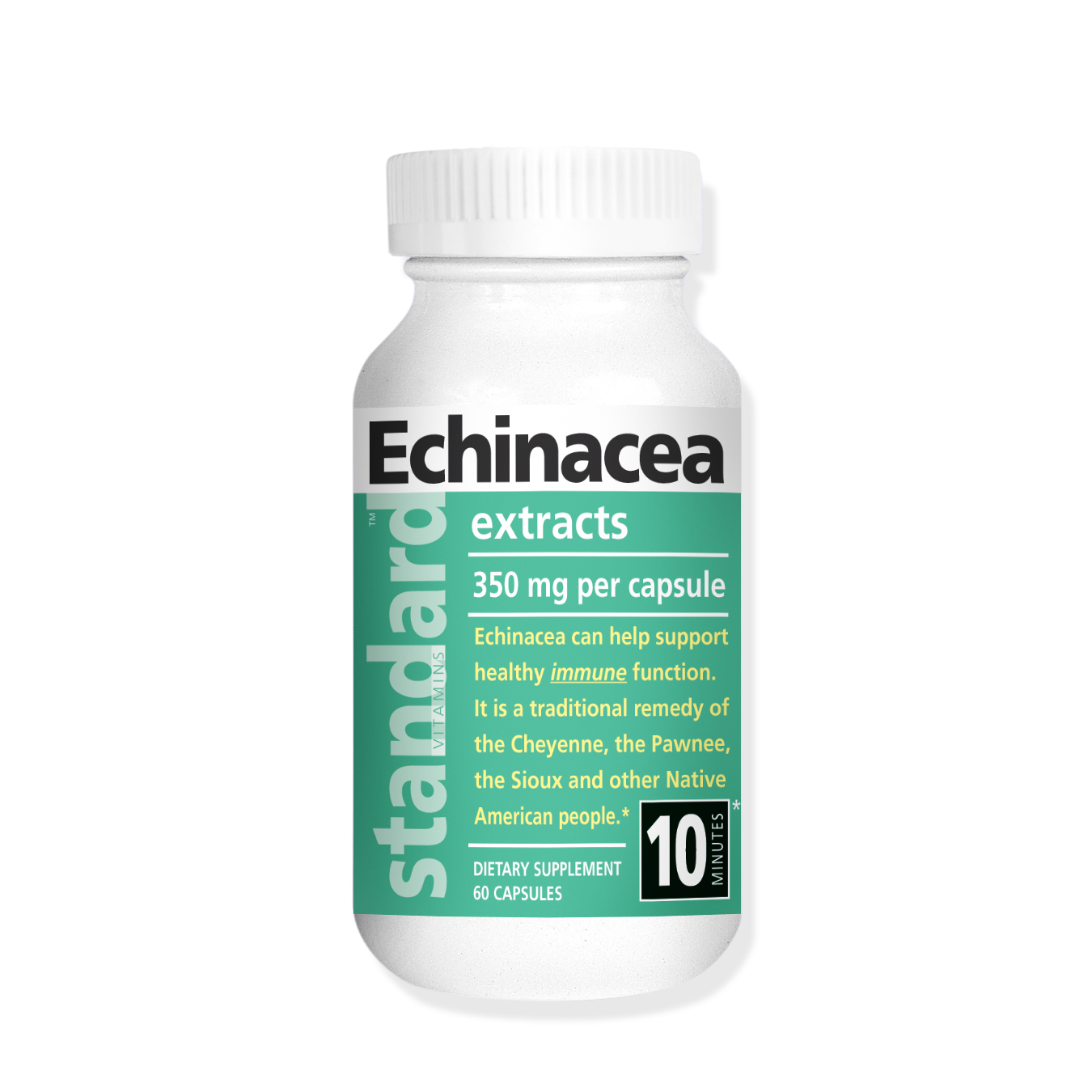 echinacea bottle main image