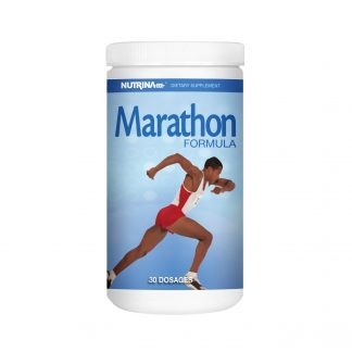 marathon formula bottle main image