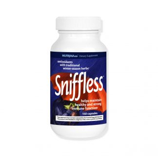 sniffless bottle main image