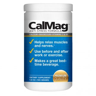calmag anti stress bottle main image